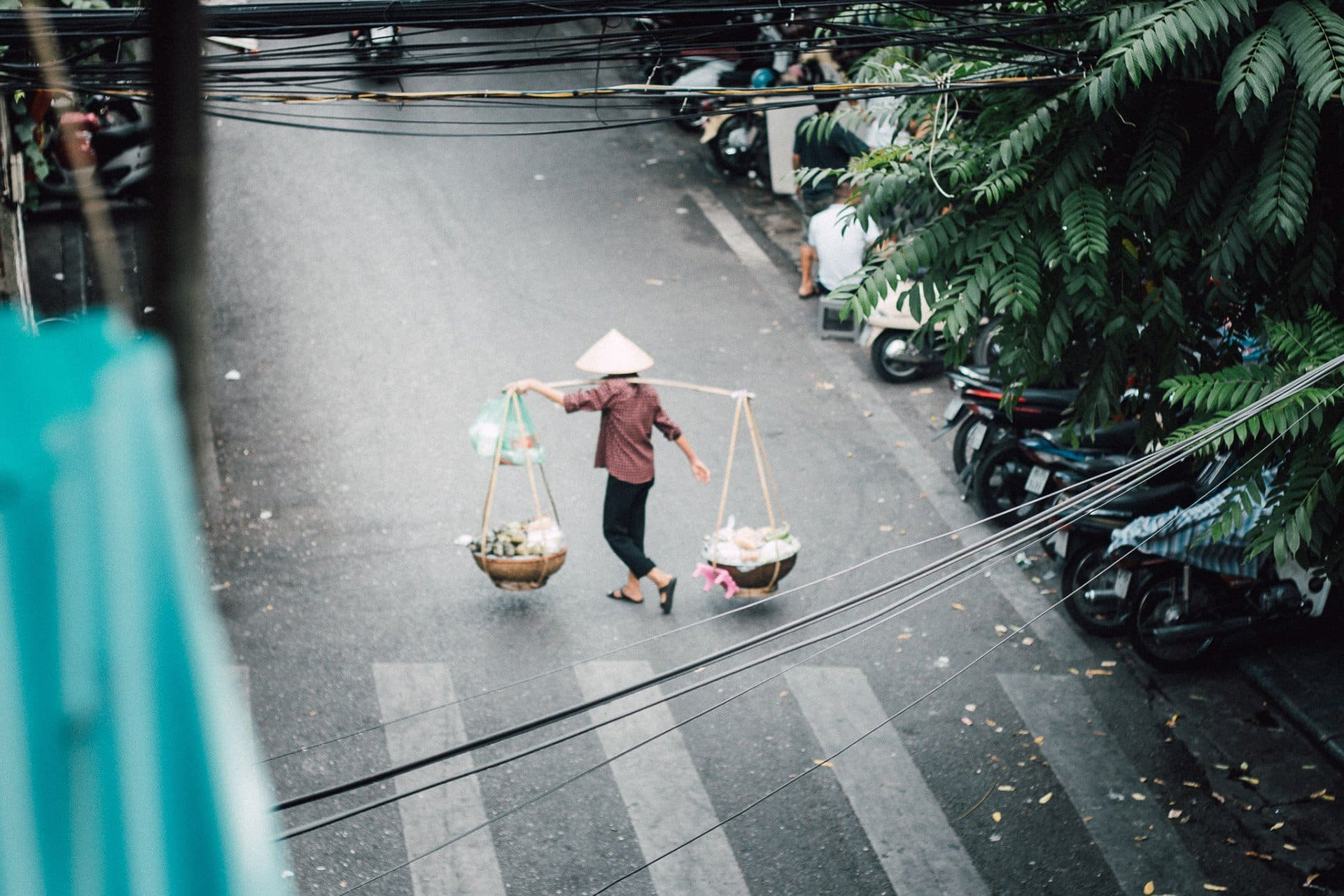 Street Photography Vietnam